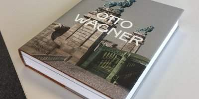 exposition Otto Wagner au Wien Museum - Mercredi 11 avril 10:30-12:00