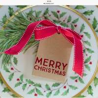 English conversation : Christmas potluck lunch - Mardi 18 décembre 2018 12:30-15:00