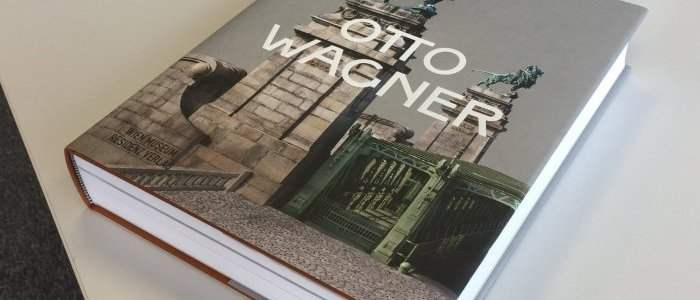 exposition Otto Wagner au Wien Museum