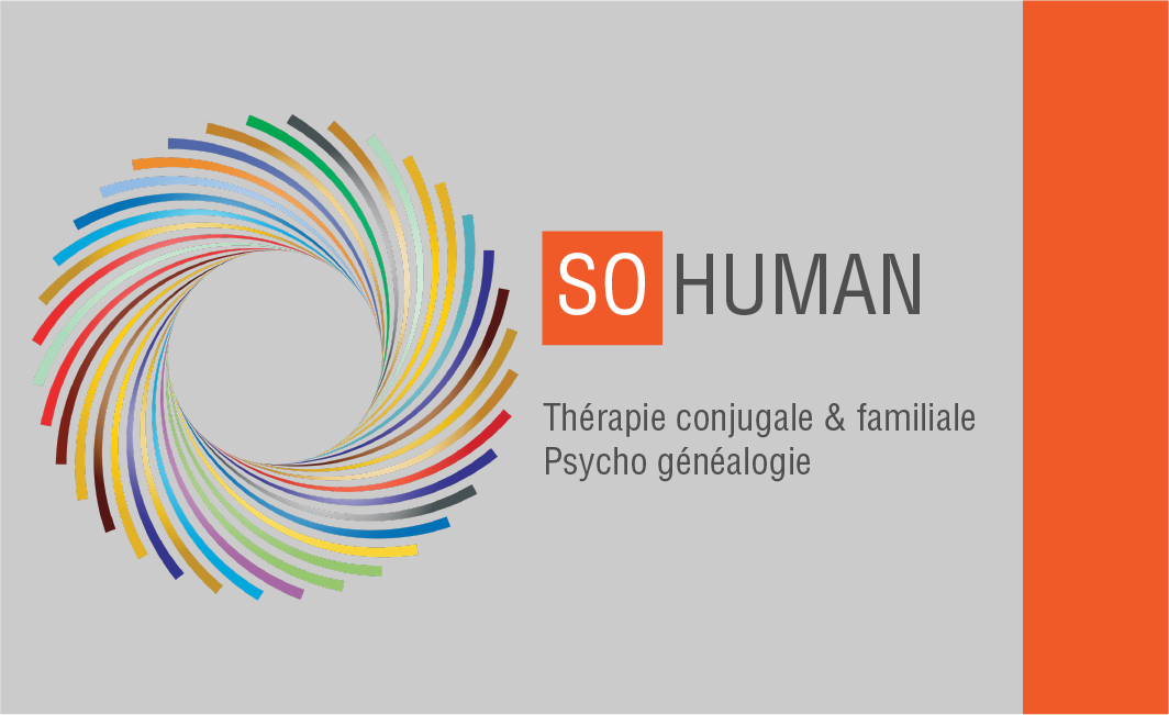 Conférence by So Human